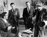 Burt Lancaster  Sweet Smell of Success (1957)