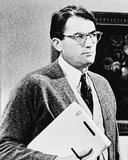 Gregory Peck  To Kill a Mockingbird (1962)