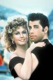 Grease  Olivia Newton-John  John Travolta  Directed by Randal Kleiser  1978