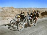 Easy Rider  Dennis Hopper  Peter Fonda  1969
