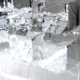Ice Blocks I