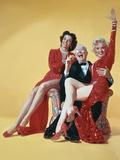 Gentlemen Prefer Blondes  Directed by Howard Hawks  1953