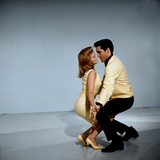Viva Las Vegas  Ann-Margret  Elvis Presley  Directed by George Sidney  1964