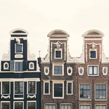 Aerial Amsterdam II