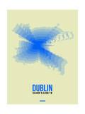 Dublin Radiant Map 1