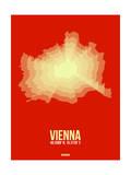 Vienna Radiant Map 1