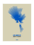 Los Angeles Radiant Map 2