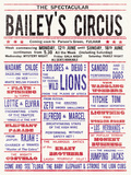 Baileys Circus