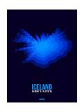 Iceland Radiant Map 3