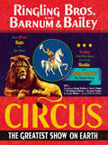 The Circus Comes to Town
