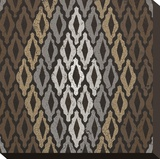 Moroccan Tile with Diamond (Neutrals)