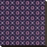 Moroccan Daisy (Purple)