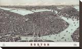 Boston  Massachusetts  1899