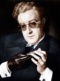 Dr Strangelove  (aka Dr Strangelove or: How I Learned To Stop Worrying And Love The Bomb)  1964