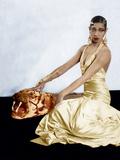 Josephine Baker  ca 1920s