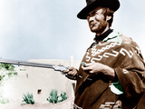 For a Few Dollars More  Clint Eastwood  1965