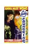 Lady from Chungking  Anna May Wong  1942