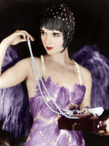 THE CANARY MURDER CASE  Louise Brooks  1929