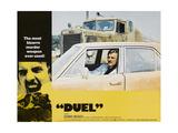 Duel  Dennis Weaver  1971