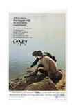 Charly  US poster  Claire Bloom  Cliff Robertson  1968
