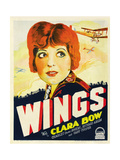 Wings  Clara Bow  1927
