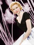 Rear Window  Grace Kelly  1954