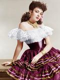 MY DARLING CLEMENTINE  Linda Darnell  1946