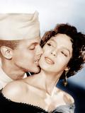 Carmen Jones  Harry Belafonte  Dorothy Dandridge  1954
