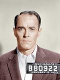The Wrong Man  Henry Fonda  1956
