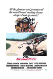 Grand Prix  James Garner  Eva Marie Saint  1966