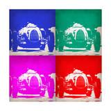 Audi Autounion Pop Art 1