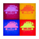 Alfa Romeo Pop Art 2