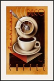 Americana Deco Coffee