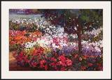 Garden Palette