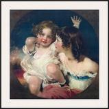 The Two Calmady-Children
