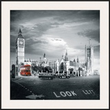 London Bus II