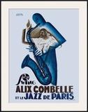Alix Combelle  Jazz Paris