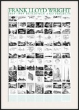 Buildings and Projects  1869-1959