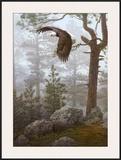 Shrouded Forest (detail)