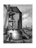 Windmill  19th Century Artwork