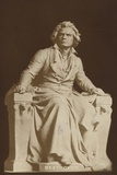 Ludwig Van Beethoven  German Composer and Pianist (1770-1827)