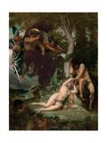 Paradise Lost  1867
