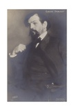 Claude Debussy  French Composer (1862-1918)