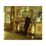 Mcsorley's Bar  1891