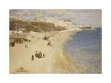 Tangier  the White City  1893