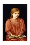 Little Dorothy Mattersdorf  1893