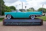 Cadillac Belonging to Elvis Presley