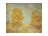 Sunlit Landscape