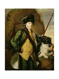 Portrait of John Whetham of Kirklington (1731-81)  1779-1780
