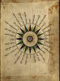 Atlas Compass  16th Century
